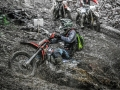 Participants race Offroad Day 1 at Red Bull Romaniacs in Sibiu, Romania on July 25, 2018 // Future7Media / Red Bull Content Pool  // AP-1WCVSTDU52111 // Usage for editorial use only // Please go to www.redbullcontentpool.com for further information. //